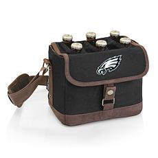 Picnic Time Officially Licensed NFL Beer Caddy - Philadelphia Eagles