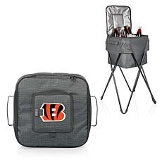 Picnic Time Officially Licensed NFL Camping Cooler - Bengals