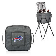 Picnic Time Officially Licensed NFL Camping Cooler - Buffalo Bills
