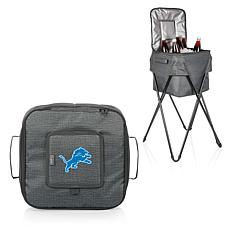 Picnic Time Officially Licensed NFL Camping Cooler - Detroit Lions