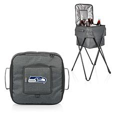 Picnic Time Officially Licensed NFL Camping Cooler - Seattle Seahawks