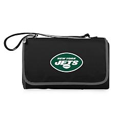Picnic Time Officially Licensed NFL Picnic Blanket - New York Jets