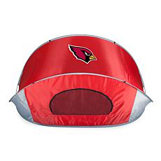 Picnic Time Officially Licensed NFL Portable Beach Tent - Arizona
