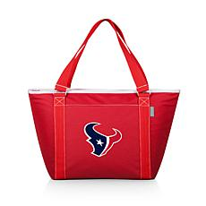 Picnic Time Officially Licensed NFL Topanga Cooler Tote - Houston