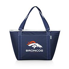 Picnic Time Officially Licensed NFL Topanga Cooler Tote - Denver