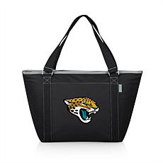 Picnic Time Officially Licensed NFL Topanga Cooler Tote - Jacksonvi...