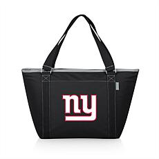 Picnic Time Officially Licensed NFL Topanga Cooler Tote - NY Giants
