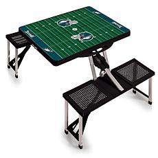 Picnic Time Picnic Table Sport - Philadelphia Eagles