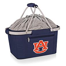 Picnic Time Portable Metro Basket - Auburn University