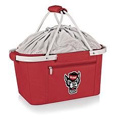 Picnic Time Portable Metro Basket - NC. State
