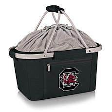 Picnic Time Portable Metro Basket-Un. of South Carolina