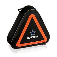 Picnic Time Roadside Emergency Kit - Dallas Cowboys