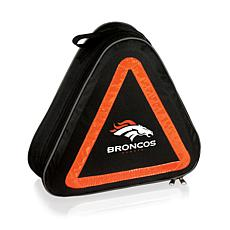 Picnic Time Roadside Emergency Kit - Denver Broncos