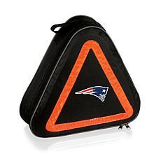 Picnic Time Roadside Emergency Kit-New England Patriots