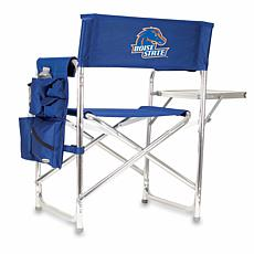 Picnic Time Sports Chair - Boise State University