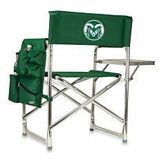 Picnic Time Sports Chair - Colorado State