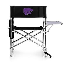 Picnic Time Sports Chair - Kansas State University