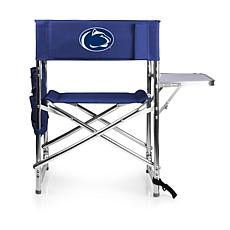 Picnic Time Sports Chair - Penn State University
