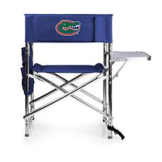 Picnic Time Sports Chair - University of Florida