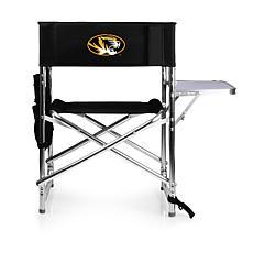 Picnic Time Sports Chair - University of Missouri