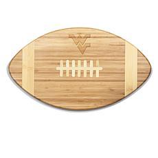 Picnic Time Touchdown! Cutting Board/West Virginia U