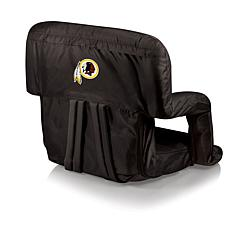Picnic Time Ventura Folding Chair - Washington Redskins