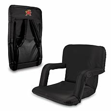 Picnic Time Ventura Seat - U of Maryland - Black