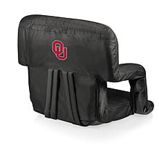 Picnic Time Ventura Seat - University of Oklahoma