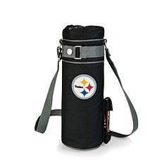 Picnic Time Wine Sack - Pittsburgh Steelers