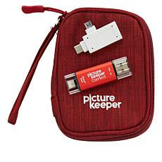 Picture Keeper Connect 16GB Smartphone Photo Saver and Storage Device