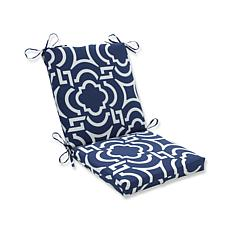 Pillow Perfect Outdoor Carmody Squared Corners Chair Cu