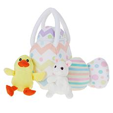 Plush Creations Easter Set