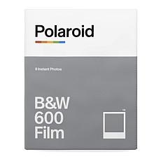 Polaroid 600 Black & White Film