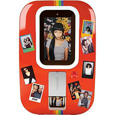 Polaroid At-Home Instant Photo Booth - Red