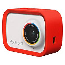 Polaroid Lifestyle Action Cam with 16GB Micro SD Card