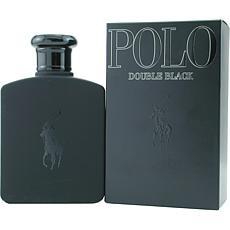 Polo Double Black by Ralph Lauren EDT for Men - 2.5 oz.