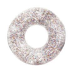 """Pool Candy 48"""" Glitter Pool Tube"""