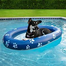 PoolCandy Pet Float - Medium to Large Dogs