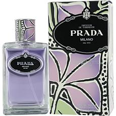 Prada Infusion De Tuberose EDP Spray - 3.4 oz.