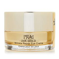 PRAI 24K Gold Wrinkle Repair Eye Creme