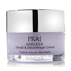 PRAI Ageless Throat & Decolletage Creme - 1oz