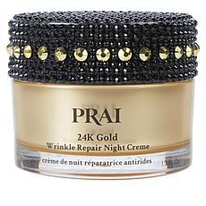 PRAI Beauty 24K Gold Wrinkle Night Creme