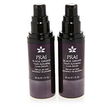PRAI Black Orchid Luxe Serum Duo