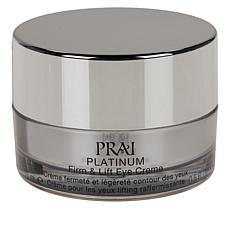 PRAI Platinum Firm & Lift Eye Creme .5 fl. oz.