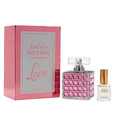 PRAI Scent of a Woman Love and Scent of a Woman EDP Mini