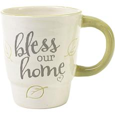 Precious Moments Bless Our Home Ceramic Mug