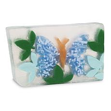 Primal Elements 6 oz Glycerin Soap - Papillion en Bleu
