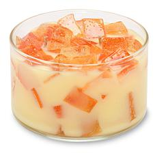 Primal Elements Grapefruit Bowl Candle