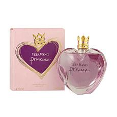 Princess Ladies by Vera Wang EDT 3.4 oz.