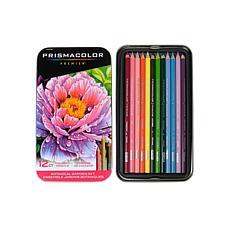 Prismacolor Premier Themed Colored Pencil Set, Botanical Garden